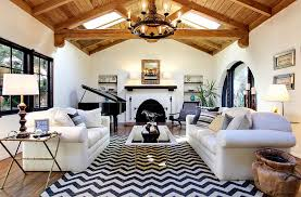 rugs living room nice: chevron living room nice design chevron pattern ideas for living rooms rugs drapes and accent