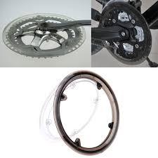 <b>1Pc Plastic</b> Road <b>Bike Chain</b> Wheel Cover <b>Chain</b> Guard Ring ...