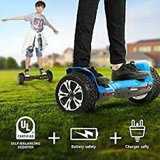 <b>Mega Motion E1</b> Self Balanced Electric Scooter LED built in ...