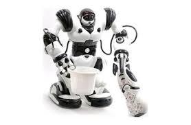 <b>Радиоуправляемый робот Jia</b> Qi Roboactor ИК купить