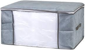 <b>Кофр для хранения</b> одеял и пледов 60х45х30 см EL Casa <b>Розы</b> ...