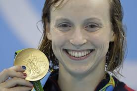 Image result for ledecky