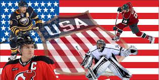「U.S.A. hockey team」の画像検索結果