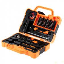 <b>Набор инструмента JAKEMY</b> JM-8139 45-в-1 для ремонта ...