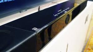 Практика: обзор <b>звуковой панели Creative</b> SXFI Carrier - Дико ...