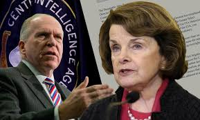 senate report on cia torture is one step closer to disappearing agency office literally disappears hours
