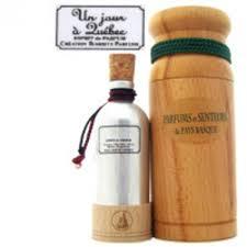 Parfums et Senteurs du Pays Basque Nos Parfums Corporels ...