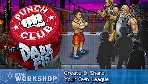 <b>Punch</b> Club on Steam