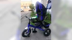 <b>Велосипед Lexus</b> Trike <b>3</b>-<b>х колёсный</b> купить в Челябинской ...