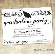 simple graduation party invitations simple graduation party ideas about simple graduation party invitations for your inspiration