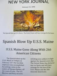yellow journalism spanish american war essay essay from student to teacher spanish american war propaganda