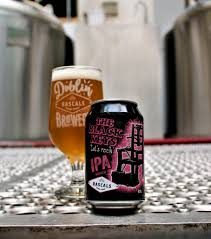 A <b>Rock and Roll Beer</b> | Rascals Brewing Company