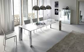 contemporary furniture modern lifestyle kitchen tables