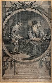 file subtle the alchemist posing as an astrologer being ed file subtle the alchemist posing as an astrologer being ed wellcome v0025571