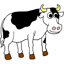 วัวกับแมลงหวี่