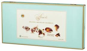 Набор <b>конфет Ameri Шоколадные</b> конфеты-ракушки 500 г ...