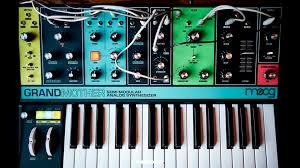 Обзор <b>Moog Grandmother</b> от Loopop показал, что <b>синтезатор</b> ...