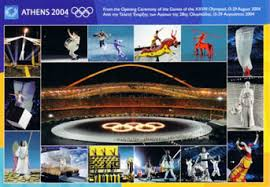 「2004 athens olympic opening ceremony」の画像検索結果