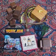 Mechanical Puzzles Jim Storer
