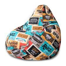 Купить <b>кресло</b>-<b>мешок</b> груша дешево в Москве