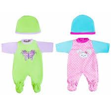 "<b>Одежда для куклы</b> 30 см ""<b>Mary</b> Poppins"", комбинезон с шапочкой ..."