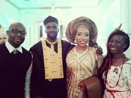 congratz kimberly and niyi wedding tolumide congratz kimberly and niyi wedding