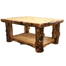 log dining table zoom aspen log trim coffee table aspen log trim coffee table