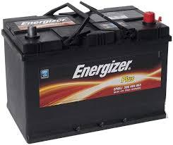 Аккумулятор <b>Energizer Plus Asia</b> 95 а/ч - <b>АКБ</b>-Сервис 33