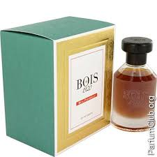 <b>Bois 1920</b> Real Patchouly - описание аромата, отзывы и ...