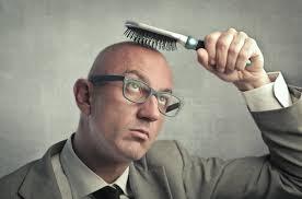 Облысение у мужчин причины лечение
