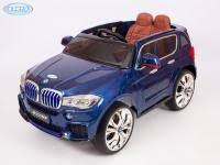 Детский <b>электромобиль Barty BMW X5</b> M555MP Кузов F-15 ...