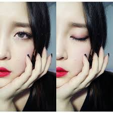 makeup daily makeup tircks kpop makeup ulzzang makeup makeup bride makeup korea makeup korean makeup beauty korean asian makeup