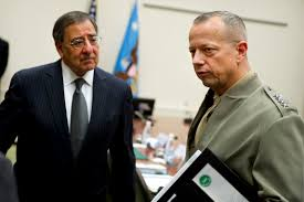 u s department of defense photo essay u s marine corps gen john r allen commander of u s and international forces