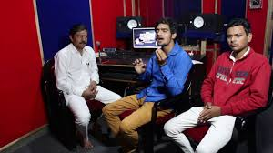osm films anand tanwar realising a new song of np nekpuriya osm films anand tanwar realising a new song of np nekpuriya