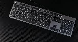"""Обзор <b>A4Tech KV</b>-<b>300H</b>: <b>клавиатура</b> """"ножничного"""" типа для текста"""