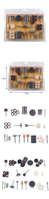 Polishing and Creasing Tools 183145: <b>105Pc Rotary Tool</b> ...
