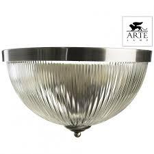 <b>Бра Arte Lamp AMERICAN</b> DINER A9366AP-2AB купить в Москве ...