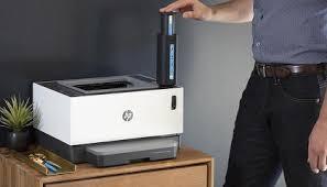 <b>HP Neverstop Laser</b> (<b>принтер</b>)