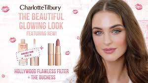 <b>Valentine's Day</b> Makeup Tutorial: <b>Glowing</b> Date Makeup | Charlotte ...