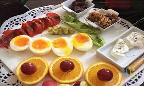 Image result for تغذیه سالم در امتحانات