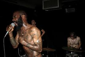 "Itunes Reveals Release Date For <b>Death Grips</b>' New Album ""<b>Year</b> of ..."