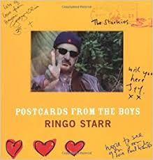 <b>Postcards</b> from the Boys: <b>Starr</b>, <b>Ringo</b>: 0765145108676: Amazon ...