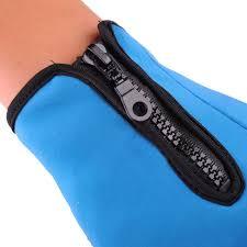 Водонепроницаемые зимние <b>теплые перчатки</b> мужские лыжные ...