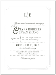 wedding announcements com destination wedding announcements designers tips and photo