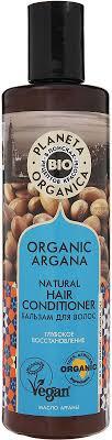 <b>Бальзам</b> для волос <b>Planeta Organica</b> Organic Argana ...