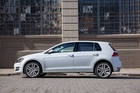Volkswagen Tdi Mpg 2015 Volkswagen Golf Tdi Car Review Top Speed