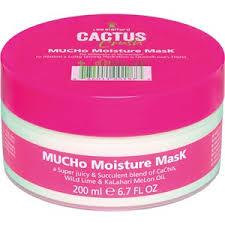 <b>Cactus Crush</b> Moisture Mask by <b>Lee Stafford</b> | parfumdreams