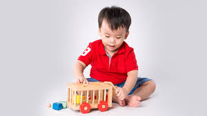 Your guide to buying <b>nontoxic</b>, kid-friendly toys | Grist
