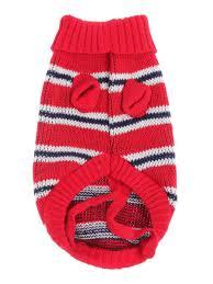 <b>Свитер</b> для собак Зимний, размер 10 Пижон 9975398 в интернет ...