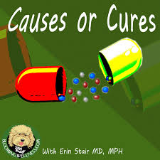 Causes Or Cures